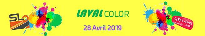 LAVAL COLOR le 28 AVRIL 2019 …