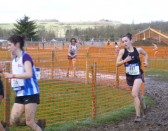 Les stadistes du LAA53 aux France de cross-country à VITTEL ce week-end !