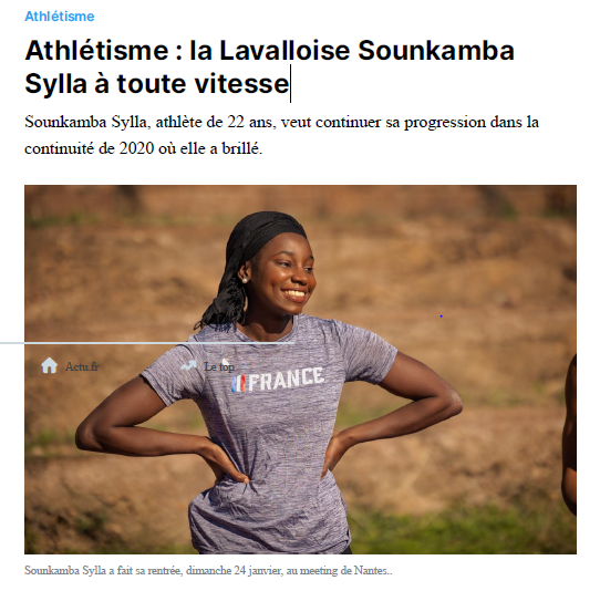 AthletismeSounkamba
